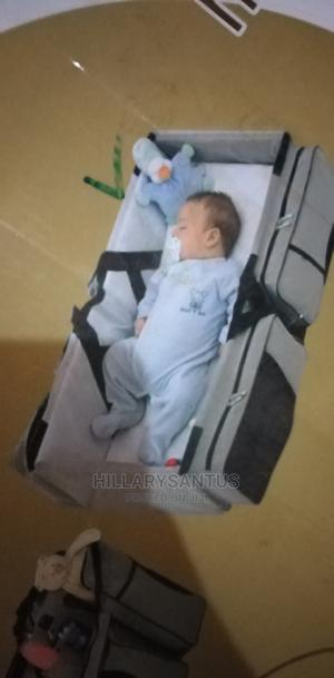 Baby Travel Bed | Children's Gear & Safety for sale in Lagos State, Ikorodu