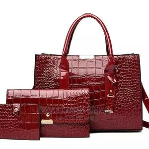 3in1 Quality Handbags | Bags for sale in Abuja (FCT) State, Gwarinpa