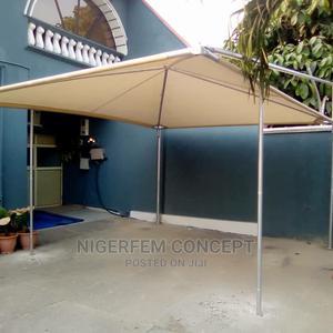 Single Car Carport   Building Materials for sale in Lagos State, Lekki