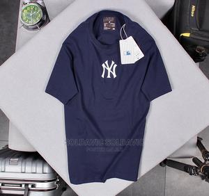 Mlb T-Shirt Cotton | Clothing for sale in Lagos State, Ikeja