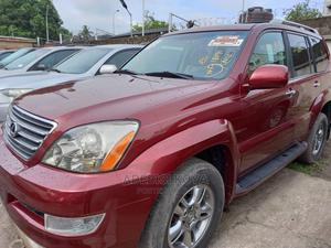 Lexus GX 2008 470 | Cars for sale in Lagos State, Amuwo-Odofin