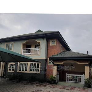Furnished 4bdrm Duplex in , Port-Harcourt for Sale   Houses & Apartments For Sale for sale in Rivers State, Port-Harcourt