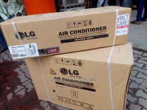 LG 1.5hp Split Unit Air Conditioner | Home Appliances for sale in Lagos State, Victoria Island