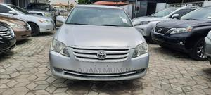 Toyota Avalon 2006 XLS Silver | Cars for sale in Lagos State, Ajah