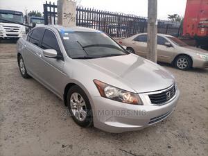 Honda Accord 2009 Silver | Cars for sale in Lagos State, Amuwo-Odofin
