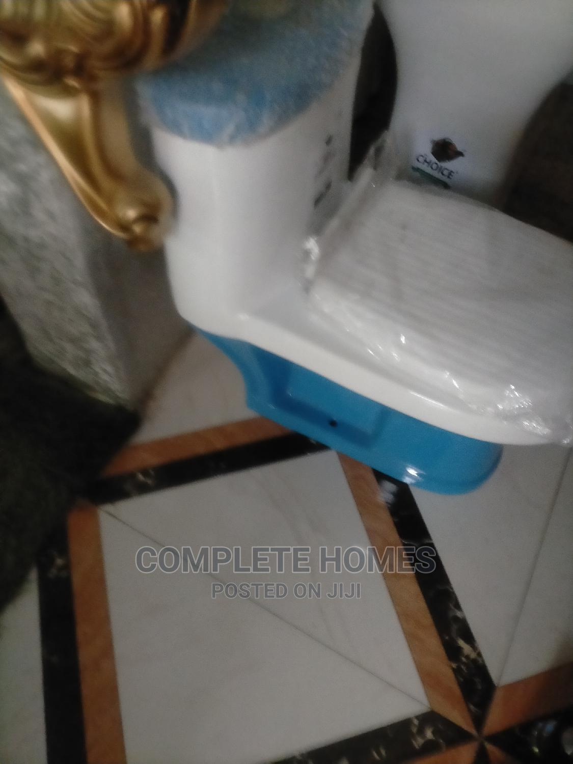 Good Quality Kids Wc for School, Churches and Home | Plumbing & Water Supply for sale in Orile, Lagos State, Nigeria