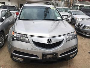Acura MDX 2010 Silver   Cars for sale in Lagos State, Gbagada