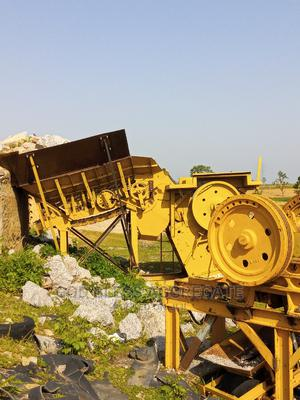 Parker Crusher 120 Tons Per Hour   Heavy Equipment for sale in Borno State, Kwaya Kusar