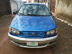 Toyota Picnic 2003 Blue | Cars for sale in Oyo State, Oluyole