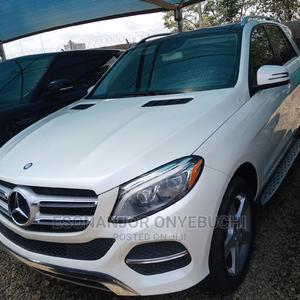 Mercedes-Benz GLE-Class 2018 White | Cars for sale in Abuja (FCT) State, Garki 2