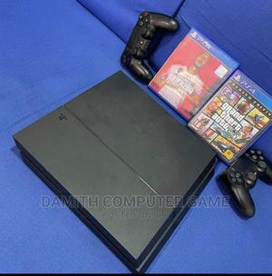 Playstation 4 Big   Video Game Consoles for sale in Oyo State, Ibadan