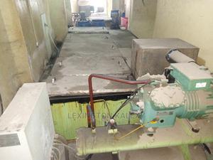 5 Ton Ice Block Machine (Cbfi) | Manufacturing Equipment for sale in Lagos State, Yaba