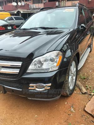 Mercedes-Benz GL Class 2011 GL 450 Black | Cars for sale in Lagos State, Ogba