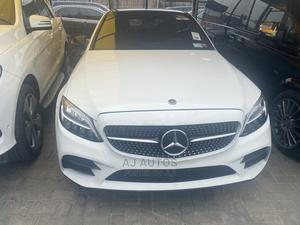 Mercedes-Benz C300 2020 White   Cars for sale in Lagos State, Lekki