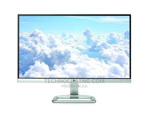 HP 22er 21.5-Inch LED Backlit Monitor   Computer Monitors for sale in Lagos State, Ikeja
