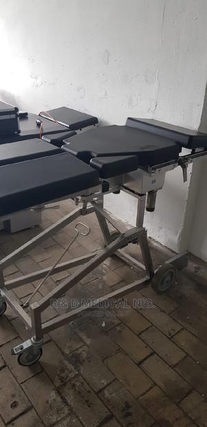 Made in Germany Operating Table   Medical Supplies & Equipment for sale in Lagos State, Lagos Island (Eko)