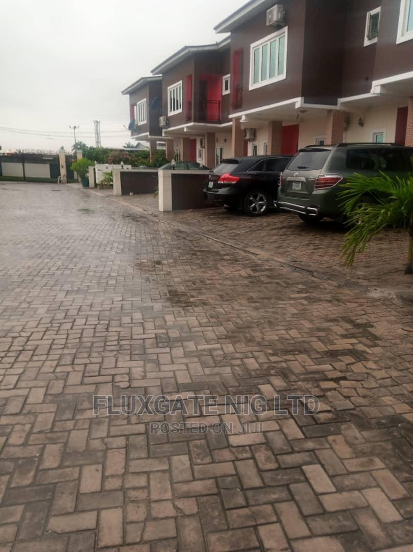 4bdrm Duplex in Port-Harcourt for Sale   Houses & Apartments For Sale for sale in Port-Harcourt, Rivers State, Nigeria