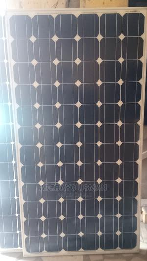 250watts Solar Panel   Solar Energy for sale in Lagos State, Ajah