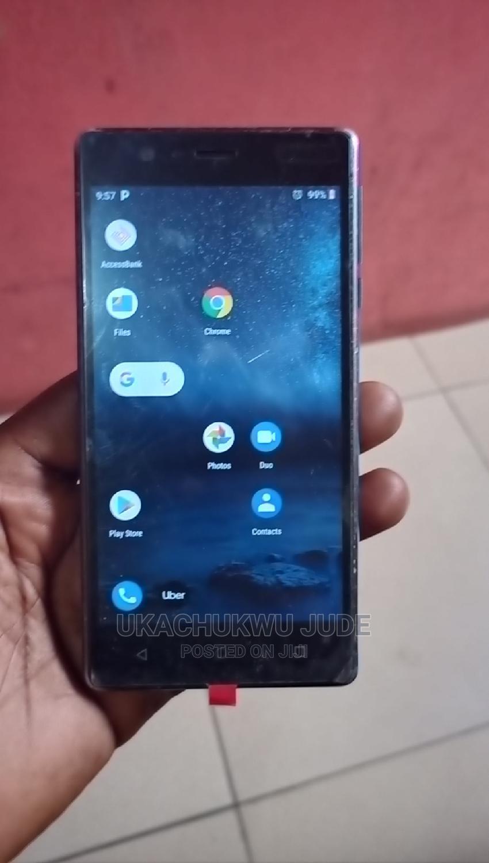 Nokia 3 16 GB Black