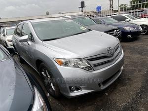 Toyota Venza 2013 XLE AWD V6 Silver | Cars for sale in Lagos State, Ojodu