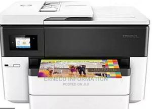 HP Officejet Pro 7740 A3 Wireless All-In-One Printer | Printers & Scanners for sale in Lagos State, Ikeja