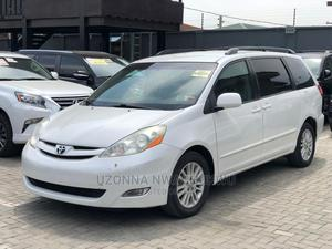 Toyota Sienna 2008 XLE White | Cars for sale in Lagos State, Ojodu