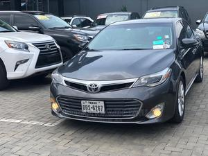 Toyota Avalon 2013 Gray   Cars for sale in Lagos State, Ojodu