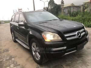 Mercedes-Benz GL Class 2010 GL 550 Black | Cars for sale in Lagos State, Ajah