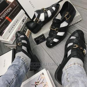 High Quality GUCCI SANDALS Available for for Sale   Shoes for sale in Lagos State, Magodo