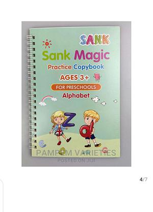 Sank Magic Book | Babies & Kids Accessories for sale in Lagos State, Surulere
