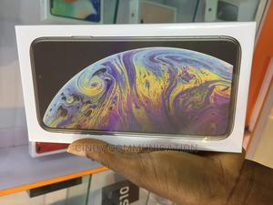 New Apple iPhone XS Max 256 GB Silver | Mobile Phones for sale in Lagos State, Ikeja