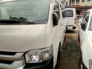 Toyota HiAce 2014 | Buses & Microbuses for sale in Lagos State, Ikeja