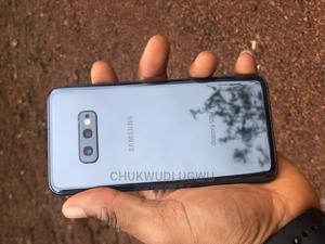 Samsung Galaxy S10e 128 GB Black | Mobile Phones for sale in Enugu State, Enugu