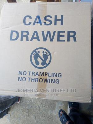 Cash Drawer Box | Store Equipment for sale in Lagos State, Ikeja