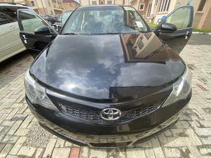 Toyota Camry 2014 Black   Cars for sale in Abuja (FCT) State, Wuye