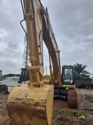 330 BL Excavator for Sale   Heavy Equipment for sale in Lagos State, Magodo