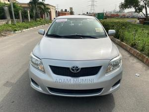 Toyota Corolla 2010 Silver   Cars for sale in Lagos State, Ajah