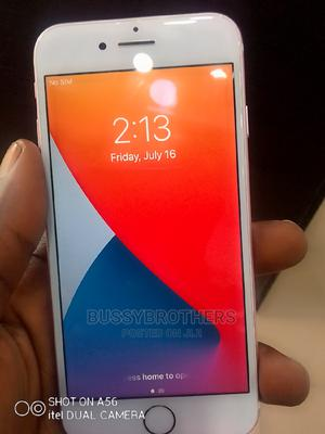 Apple iPhone 7 128 GB Rose Gold   Mobile Phones for sale in Lagos State, Ikeja