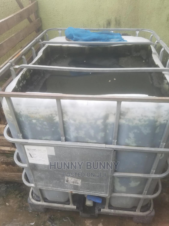 Archive: Fish Tanks