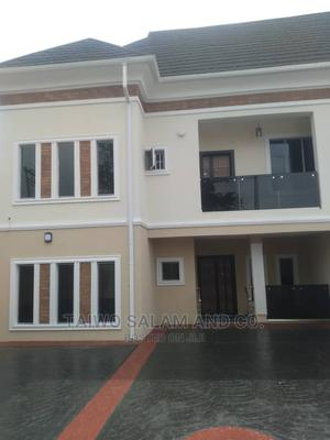 Furnished 4bdrm Duplex in Jericho, Ibadan for Sale | Houses & Apartments For Sale for sale in Oyo State, Ibadan
