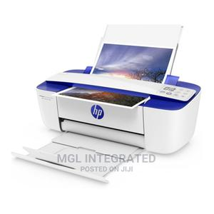 HP Deskjet Ink Advantage 3790 All-In-One Printer (T8W47C)   Printers & Scanners for sale in Lagos State, Ikeja