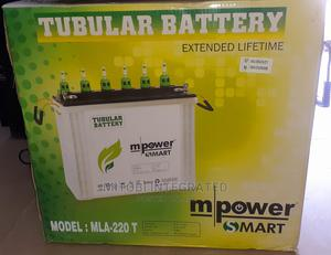 Mpower Tubular Batteries | Building & Trades Services for sale in Abuja (FCT) State, Wuse