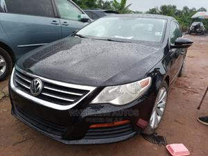 Volkswagen Passat 2011 2.0 TDi Highline DSG Black | Cars for sale in Lagos State, Amuwo-Odofin