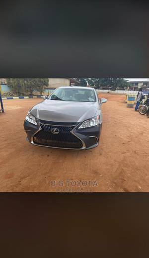 Upgrade for Lexus ES350 2008 | Vehicle Parts & Accessories for sale in Lagos State, Mushin