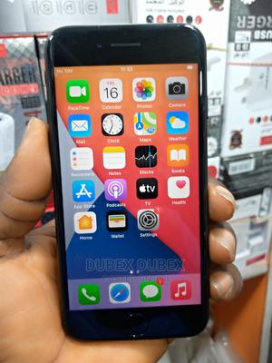 New Apple iPhone 7 32 GB Black   Mobile Phones for sale in Rivers State, Port-Harcourt