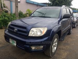 Toyota 4-Runner 2003 4.7 Blue | Cars for sale in Lagos State, Ikeja