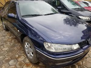 Peugeot 406 2004 2.2 ST Blue | Cars for sale in Kaduna State, Kaduna / Kaduna State
