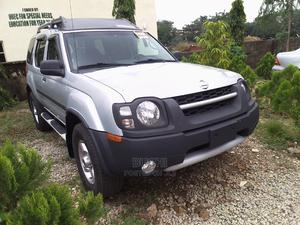 Nissan Xterra 2003 Automatic Silver | Cars for sale in Abuja (FCT) State, Gwarinpa