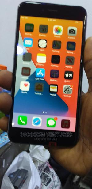 Apple iPhone 6s Plus 64 GB Silver   Mobile Phones for sale in Lagos State, Ikeja