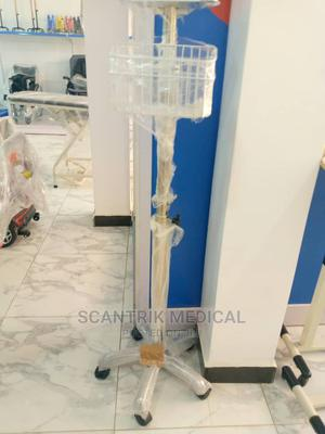 Factory Direct Sale Patient Monitor Trolley | Medical Supplies & Equipment for sale in Abia State, Umuahia